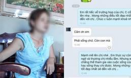 Chồng ngoại tình, vợ vẫn tha thứ còn quyết định đi nâng ngực để 'níu kéo' tình yêu nhưng không ngờ phát hiện bị nhiễm HIV