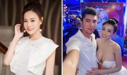 Sao Việt 6/7/2020: Phương Oanh tuyên bố sẽ dừng đóng phim một thời gian; Ngân 98 khoe vòng một như sắp 'bật' ra khỏi váy