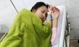 Phi Thanh Vân nhập viện vì làm việc đến kiệt sức