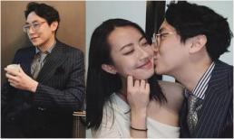 Rocker Nguyễn trở lại hình ảnh soái ca, đón sinh nhật lãng mạn bên bạn gái