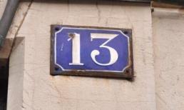 Cách xem ý nghĩa số nhà, nhìn qua cũng biết nhà 'được lộc' hay càng ở càng lụi bại