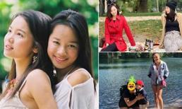 Linh Phương 'Nhật ký Vàng Anh' vừa tái xuất trong 'Tình yêu và tham vọng' giờ sống ra sao?