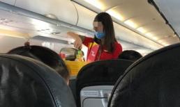 Chỉ vì crush tiếp viên hàng không, chàng trai tốn cả trăm triệu để đi máy bay