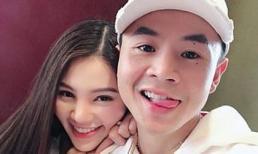 Jolie Nguyễn đóng tất cả các trang MXH sau tin 'tình cũ' Binz hẹn hò Châu Bùi