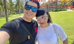Trương Nam Thành khoe kì nghỉ hè cùng hai con, nhan sắc bà xã doanh nhân gây bất ngờ