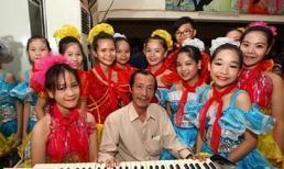 Nhạc sĩ 'Cá vàng bơi trong bể nước' qua đời ở tuổi 71