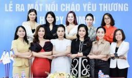 Happy Women Leader Network Global ra mắt chuỗi dự án Nồi Cháo Hạnh Phúc