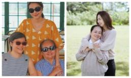 Hà Tăng hiếm hoi khoe khoảnh khắc bên hai người phụ nữ quan trọng: Giản dị vẫn sang trọng tột bậc