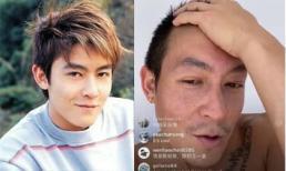 Nhan sắc tuổi 40 gây sốc của 'nam thần một thời' - Trần Quán Hy