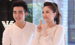 'Tú ông' Lục Triều Vỹ từng là người tình của Bảo Thy trong MV ca nhạc