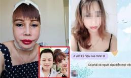 'Cô dâu 62 tuổi' Thu Sao tung tin nhắn của tiểu tam 'đò đưa' chồng trẻ: Kịch hay bắt đầu
