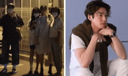 Shin Min Ah hiếm hoi chia sẻ ảnh gia đình, Kim Woo Bin liên tục bị dân mạng réo gọi