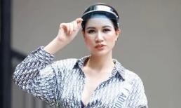 Nói về chân dài bán dâm, Trang Trần xéo xắt: 'Có tiền cứ xài không ai nói gì, nhưng đừng biến mình thành tượng đài'