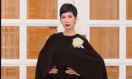 Siêu mẫu Xuân Lan: 'Đừng đánh đồng mấy người bán dâm vào nghề người mẫu'