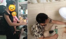 Vợ ôm đồm hết việc trong nhà, chồng rảnh rỗi đi sửa điện nước cho cô bé hàng xóm... kết quả cuộc hôn nhân 11 năm coi như 'bỏ đi'
