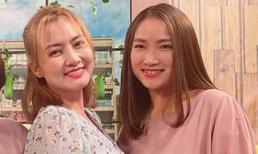 Cảm nhận của diễn viên Ngọc Lan khi gặp bà xã Lam Trường ngoài đời