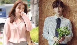 Goo Hye Sun và Ahn Jae Hyun chính thức ly hôn