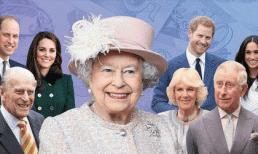 Nữ hoàng đưa ra quyết định quan trọng để chuẩn bị cho sự đổi ngôi của Hoàng gia Anh