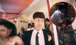 Gánh nặng 'cháu đích tôn': Đang học năm nhất đại học, chàng trai bị bố kêu về để cưới gấp