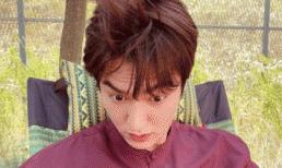 Cố tình khoe nếp nhăn trên trán, Lee Min Ho nhận về loạt bình luận 'xanh rờn' từ dân mạng