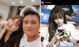 Giữa đêm, bạn gái Quang Hải hủy bỏ trạng thái hẹn hò lại nhắc đến chuyện 'tìm lại tự do'