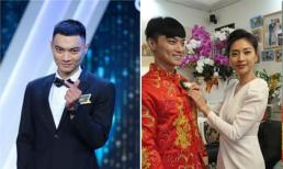 Mã Lộc - em trai diễn viên Ngô Thanh Vân đang gây sốt tại 'Người ấy là ai'
