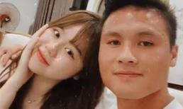 Huỳnh Anh bất ngờ 'tố' bạn trai Quang Hải ngày càng cục súc với mình