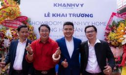 Khánh Vy Home chính thức khai trương showroom nội thất nhà bếp thứ 4 tại TP. Hồ Chí Minh