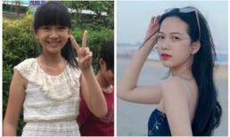 Cô gái 'dậy thì thành công' nhất trong dàn thí sinh Hoa hậu Việt Nam 2020