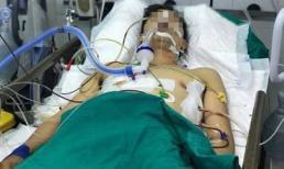 Vụ tài xế Grab bị cướp đâm 6 nhát trọng thương: Nạn nhân qua cơn nguy kịch, vẫn chưa bắt được nghi phạm