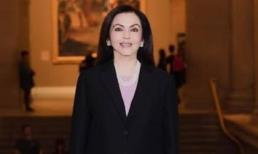 Trước khi về làm dâu hào môn, phu nhân tỷ phú giàu nhất Châu Á từng đưa ra 'điều kiện duy nhất' với chồng khiến nhiều người phải nể phục