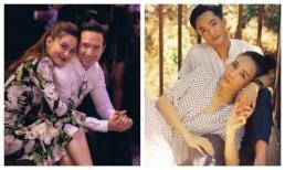 Điểm chung bất ngờ trong tình yêu của Kim Lý và Cường Đô la