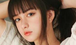 Thiếu nữ gây sốt vì quá xinh, nhan sắc được ví với Angelababy, Địch Lệ Nhiệt Ba