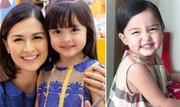 Con kén ăn, mỹ nhân đẹp nhất Philippines tiết lộ bí quyết trị hay ho, nghe xong mẹ nào cũng gật gù tán thưởng