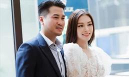 Phillip Nguyễn đăng ảnh kỉ niệm 1 năm hẹn hò Linh Rin