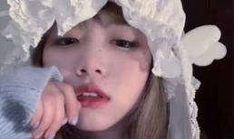 Những cô gái có 'ba chỗ' nhô ra trên khuôn mặt là 'khuôn mặt sakura' tiêu chuẩn! Tất cả mọi người đều ghen tị!