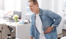 Người đàn ông 35 tuổi sốc khi được chẩn đoán ung thư gan dù không rượu bia hay hút thuốc, anh ta phạm sai lầm khi bỏ qua triệu chứng duy nhất này