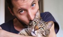Hạnh phúc suốt đời của bạn có thể liên quan đến mèo! Nghiên cứu cho biết ôm mèo và chụp ảnh khiến đàn ông kém hấp dẫn