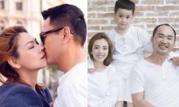 Sao Việt 31/7/2020: Thực hư thông tin Thanh Thảo sắp ly dị chồng? Thu Trang muốn sinh thêm con gái, Tiến Luật cản: 'Đừng đẻ'