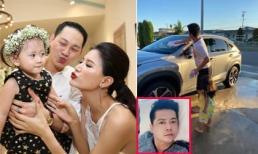 Sao Việt 1/8/2020: Lý do Trang Trần và con gái chưa đoàn tụ với chồng; Hoàng Anh dậy sớm rửa xe dù chân chưa lành sau ca mổ