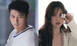 Song Hye Kyo thản nhiên làm điều này hậu lùm xùm tình ái với người cũ Hyun Bin