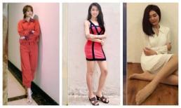 Lan Ngọc, Hari Won, Thuý Ngân bắt trend tạo dáng giống mẹ thời trẻ: Nhìn mới thấy thừa hưởng toàn nét đẹp từ phụ mẫu