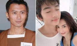 Trương Bá Chi đăng ảnh sinh nhật con trai Lucas nhưng mọi sự chú ý lại đổ dồn về Tạ Đình Phong