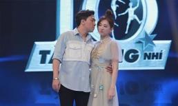 Hari Won dở khóc dở cười khi chồng liên tục nói xấu mình với Midu và Khánh Vân