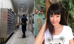 Sao nữ Đài chết 2 ngày tại nhà riêng, tới khi thi thể bốc mùi mới được phát hiện