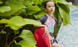 Ngắm thần thái đỉnh cao của mẫu nhí Việt được mệnh danh là phiên bản nhí của Hồ Ngọc Hà