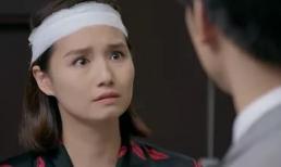 Tình yêu và tham vọng tập 42: Minh chủ động đề nghị chia tay Tuệ Lâm