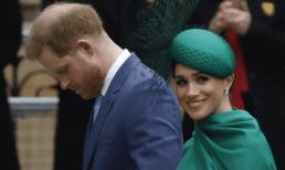 Đây là lý do dù gặp trục trặc với Meghan, Hoàng tử Harry cũng không dám ly hôn