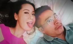 HH Dương Thùy Linh tiết lộ nhiều năm trụ cột gia đình, tủi thân khi bị chồng soi chuyện xuề xòa, không chỉn chu