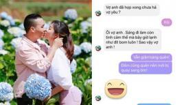 Vợ 35 tuổi nhưng tính vẫn trẻ con, chồng của BTV Nguyễn Hoàng Linh khiến bạn bè nể phục vì 'kiên trì chịu đựng'